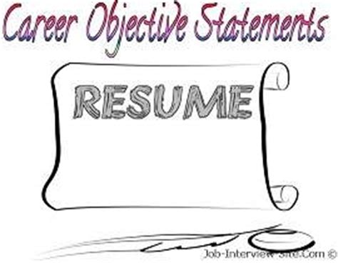 Sample resume objectives for surgical technologist
